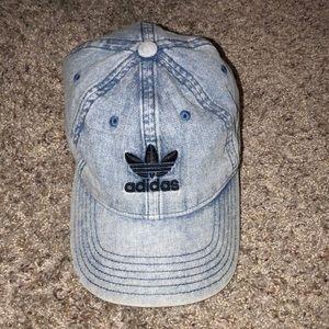 ADIDAS|| women's adjustable hat